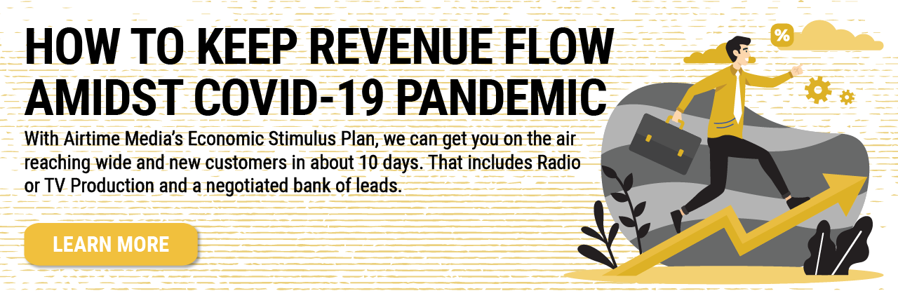How To Keep Revenue Flow Amidst COVID-19 Pandemic-01