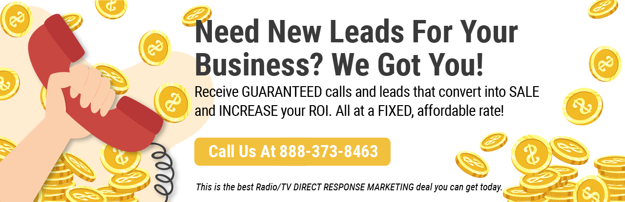 New Leads For Your Business